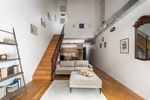 Architectural Masterpiece One Of A Kind Bushwick 2 BD 1 BTH LOFT Beautiful Church Conversion