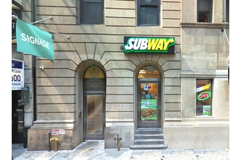 Prime Midtown West Location All Uses Considered Retail