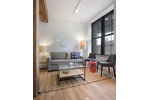 Elegantly Designed Loft Right On Dumbo Waterfront ~ Walk-In-Closet, Washer/Dryer