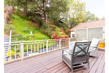 Laurel Canyon Retreat w/Views!